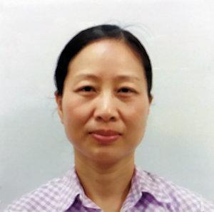 Diana Yong Cai-Xu, L.Ac.